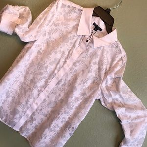 Tommy Hilfiger Long Sleeve Blouse